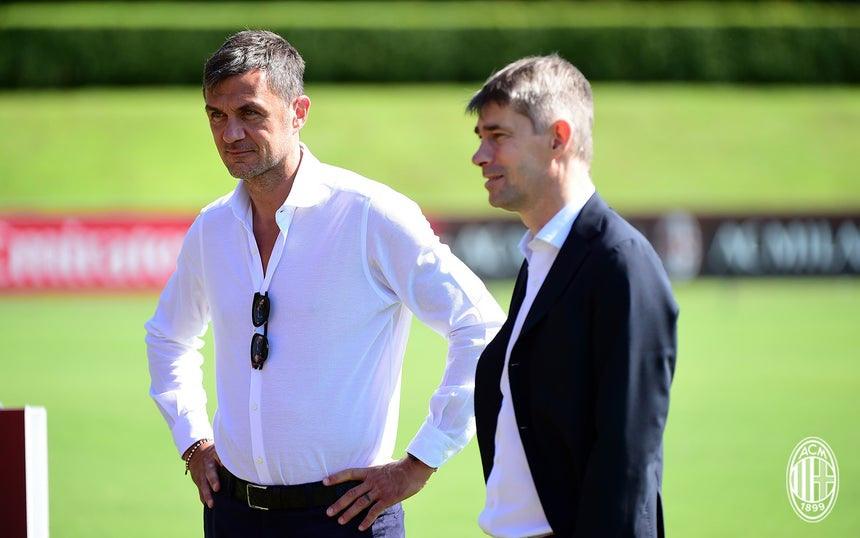 «Милан» ослабел: нет замены Чалханоглу, не усилили проблемную позицию. Трансферы Флоренци и Влашича должны все наладить