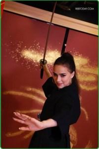 Алина Загитова. Межсезонье.Часть 5. «Волшебная сила улыбки» (статья в словацком интернет-журнале)