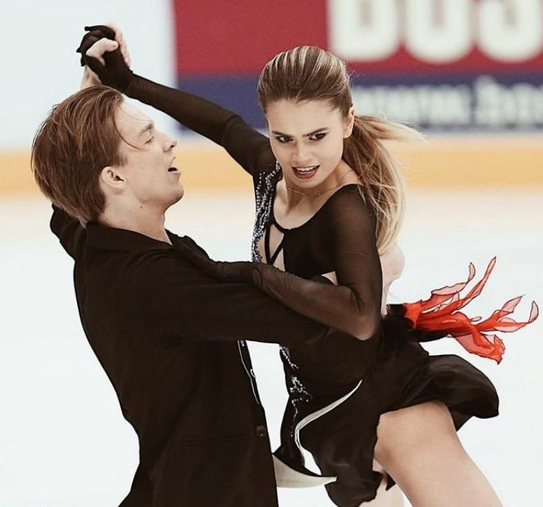 Софья Шевченко