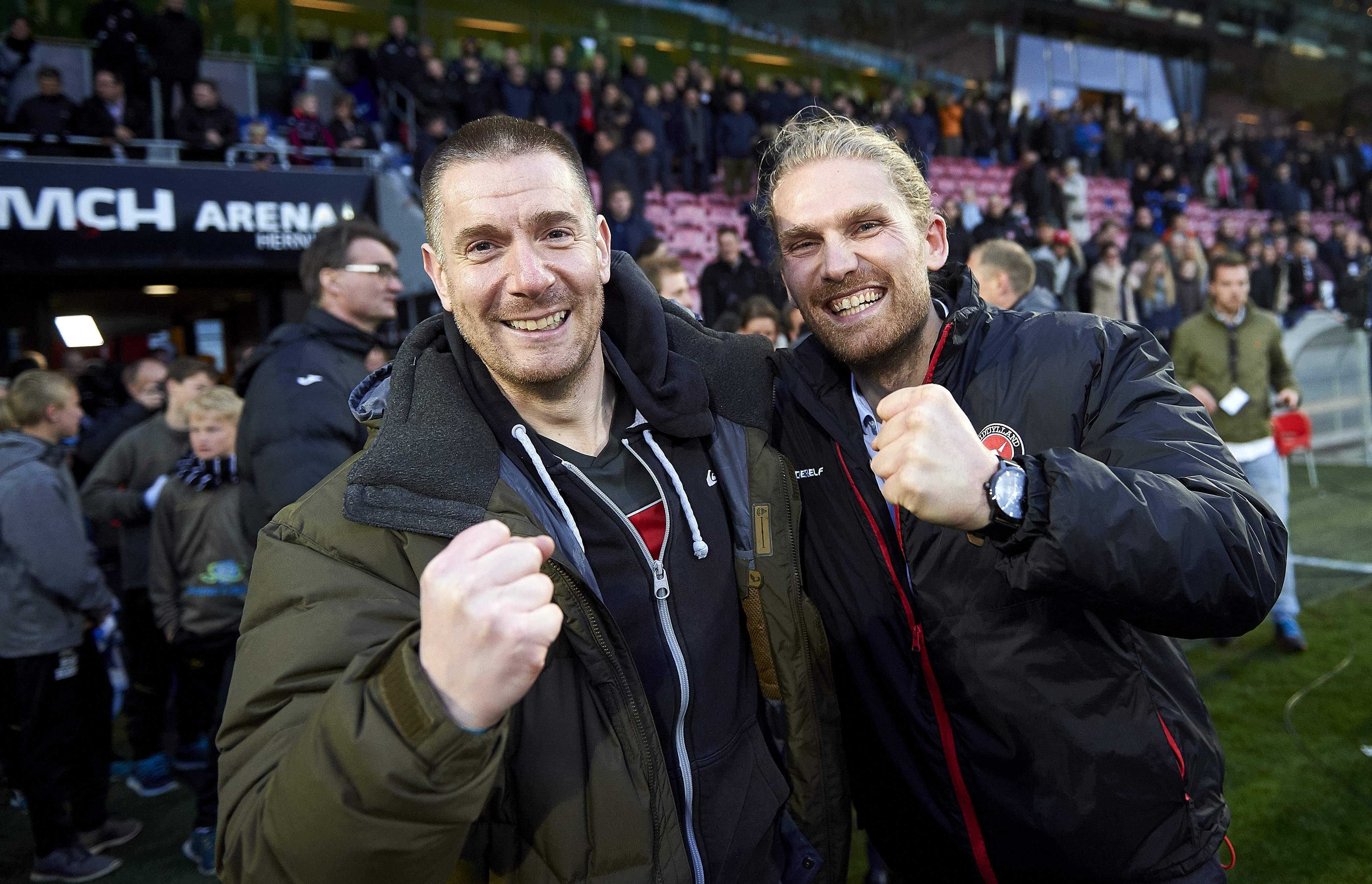 Невероятный «Брентфорд» поднялся в АПЛ: Модель «Маниболла», 7 датчан в составе и новый Олли Уоткинс