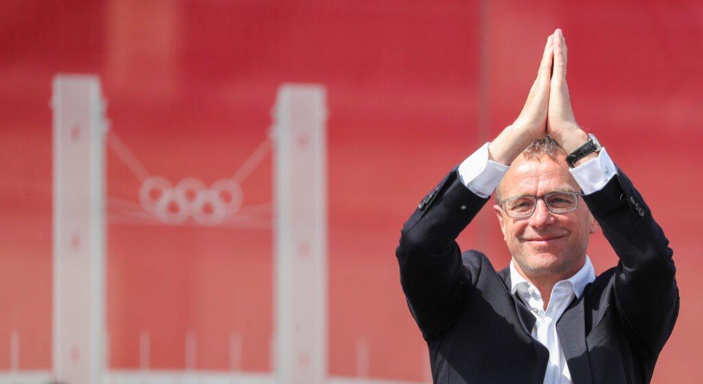 Ральф Рангник: отец-основатель современного немецкого футбола