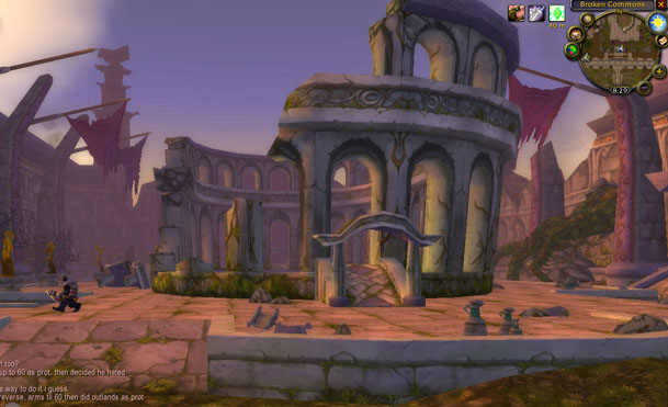 World of Warcraft Classic, Activision Blizzard, Блоги, Blizzard Entertainment