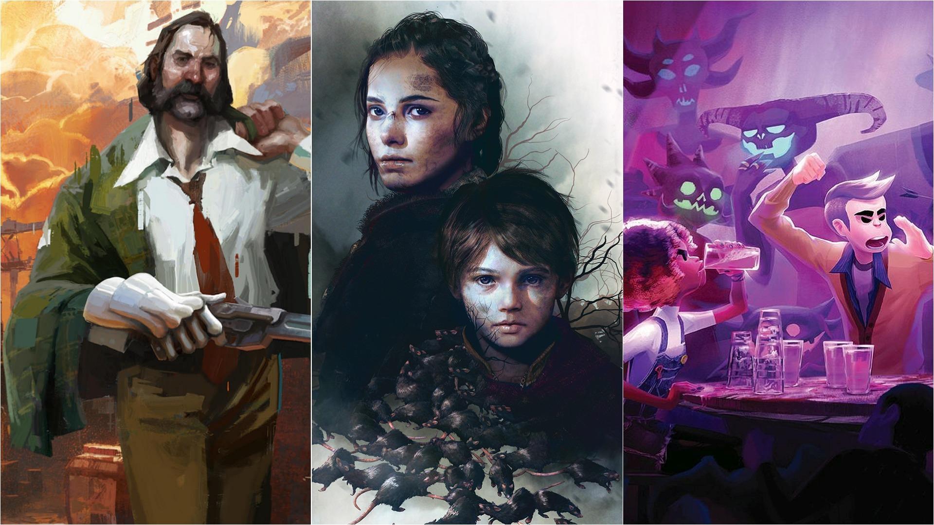 Katana Zero, Инди, Ролевые игры, Блоги, Disco Elysium
