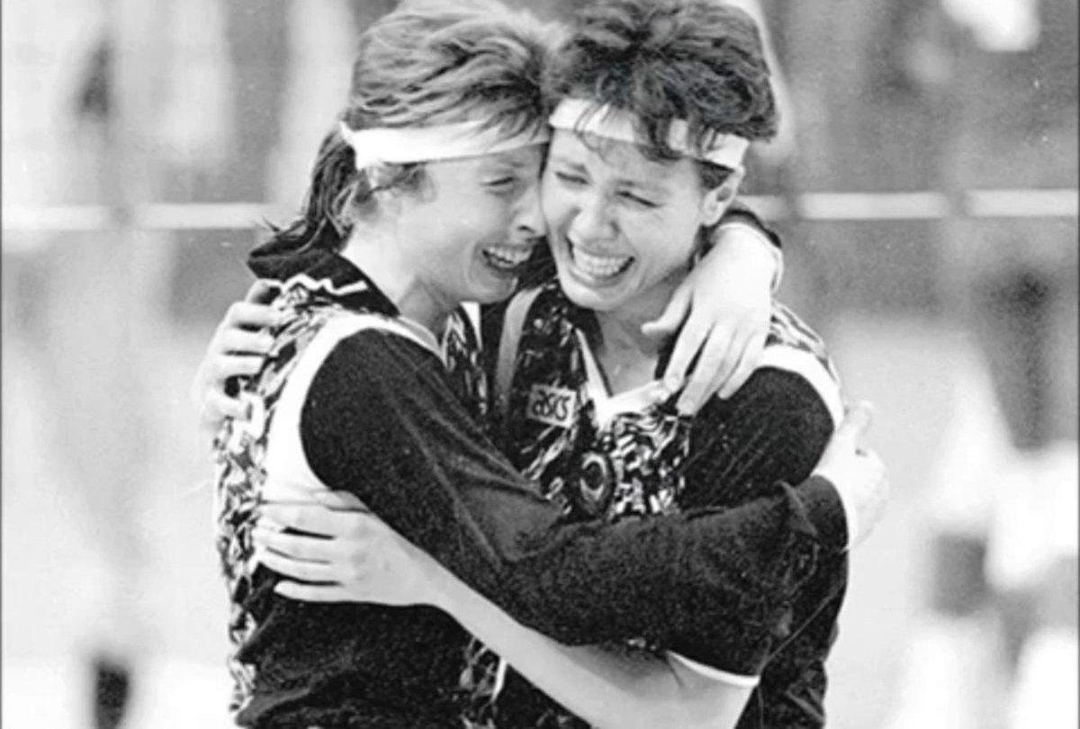 Из лузеров олимпийского цикла в олимпийские чемпионы: как женская сборная СССР отвоевывала медали Сеула-1988