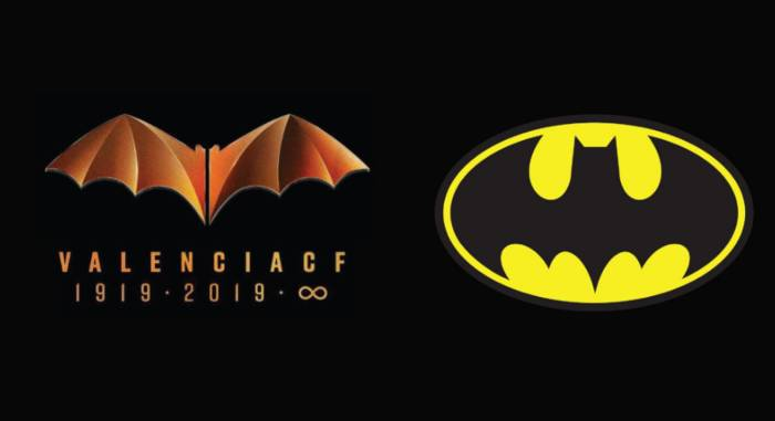 «Валенсия» помирилась с Бэтменом