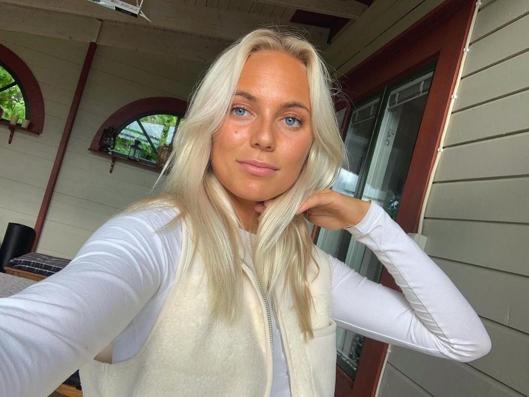 Самые красивые футболистки мира. Часть 6: Швеция