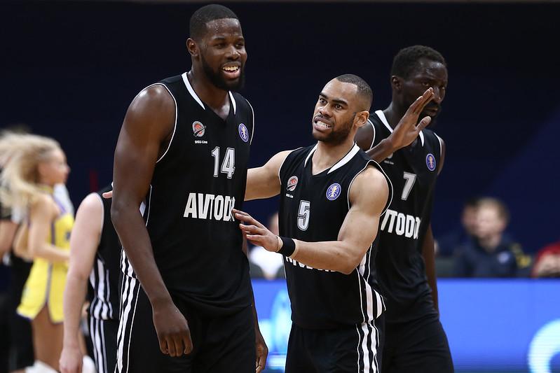 Владимир Родионов считает, что он развивает российский баскетбол. Так ли это на самом деле?
