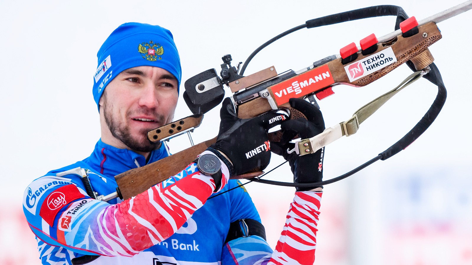 Новый тренер мужской сборной против Логинова