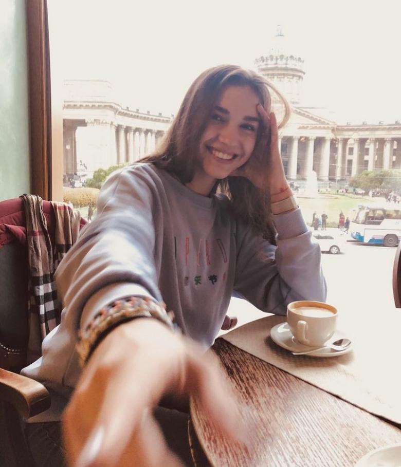 Именинница дня. Мария Талалайкина