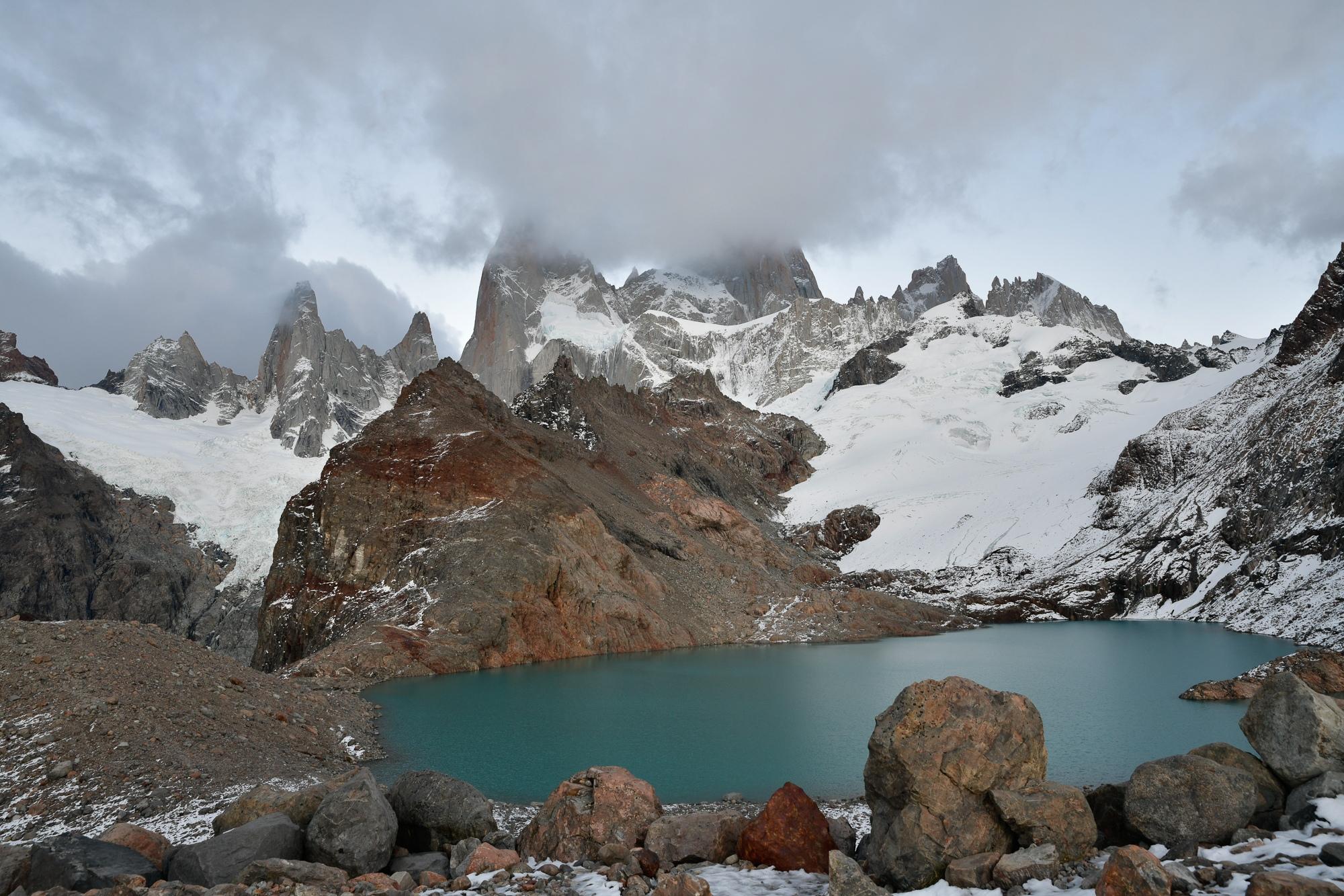 Аргентина как воплощение свободы, первозданности и красоты