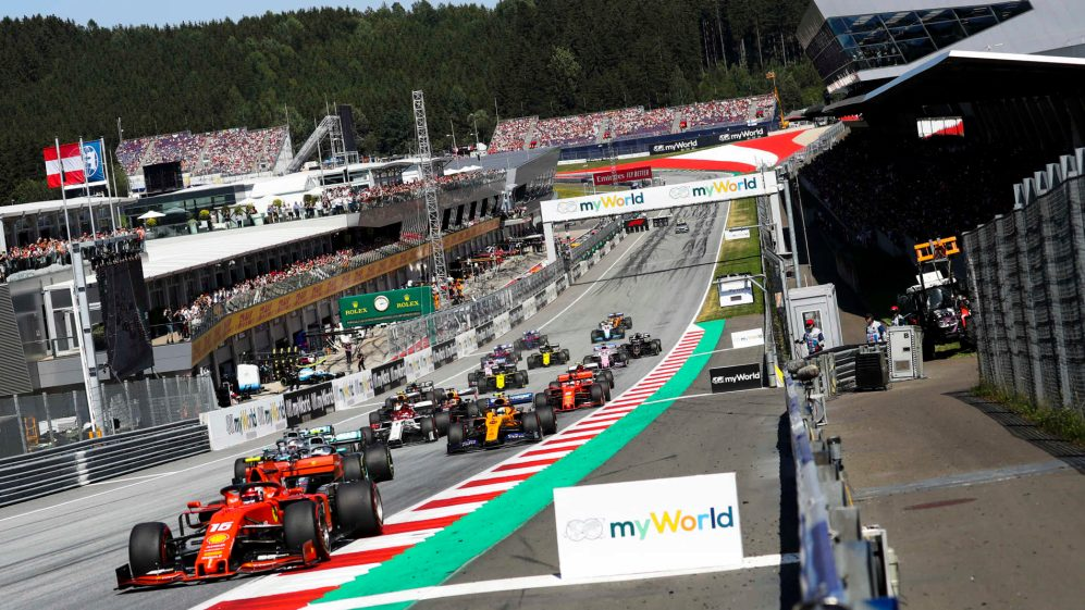Гран-при России, Гран-при Италии, Гран-при Австрии, Гран-при Венгрии, Гран-при Бельгии, техника, Гран-при Великобритании, коронавирус, Формула-1, Гран-при Испании