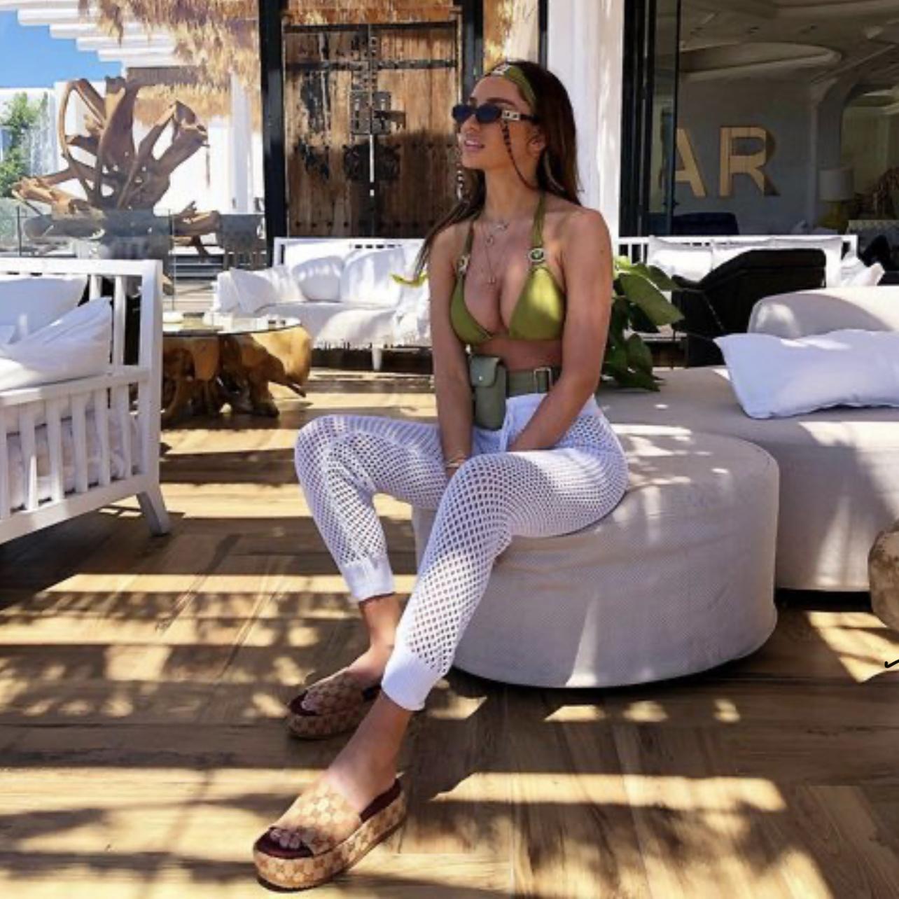 Руби Мэй — возлюбленная полузащитника «Тоттенхэм Хотспур» Деле Алли