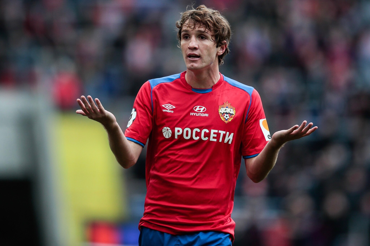 Евгений Гинер, Виктор Гончаренко, ЦСКА