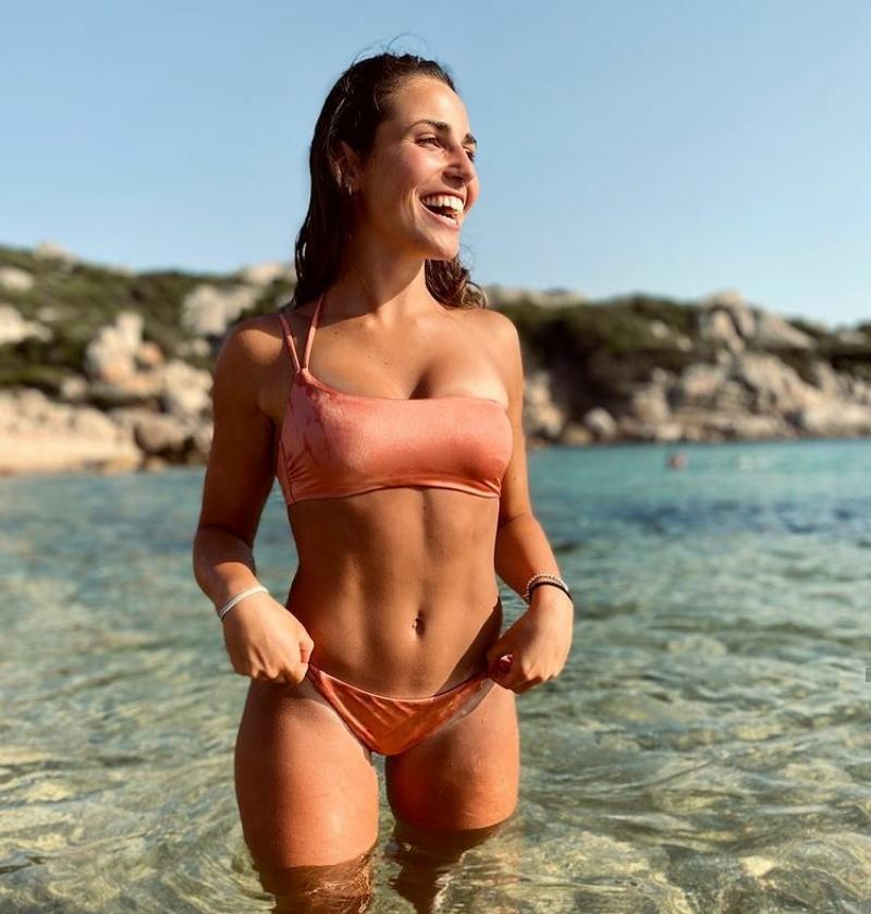 Беатрис Негретти