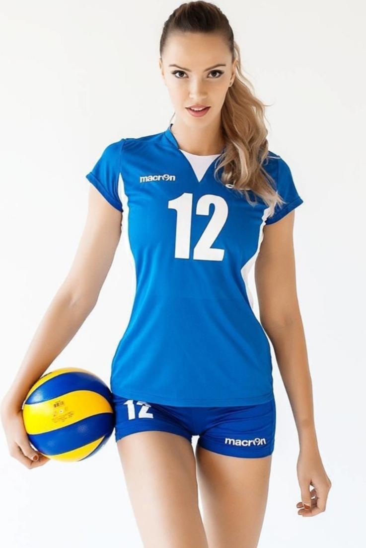 Мария Воногова