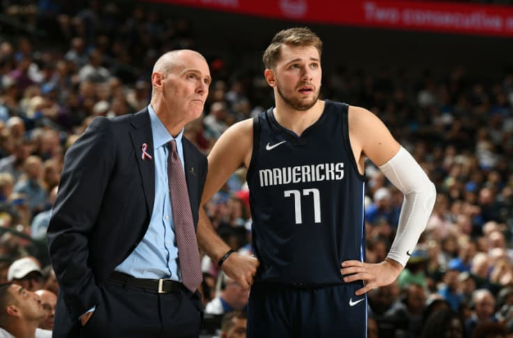 Карлайл неожиданно ушел из «Далласа». Теперь в НБА – сразу семь открытых тренерских вакансий