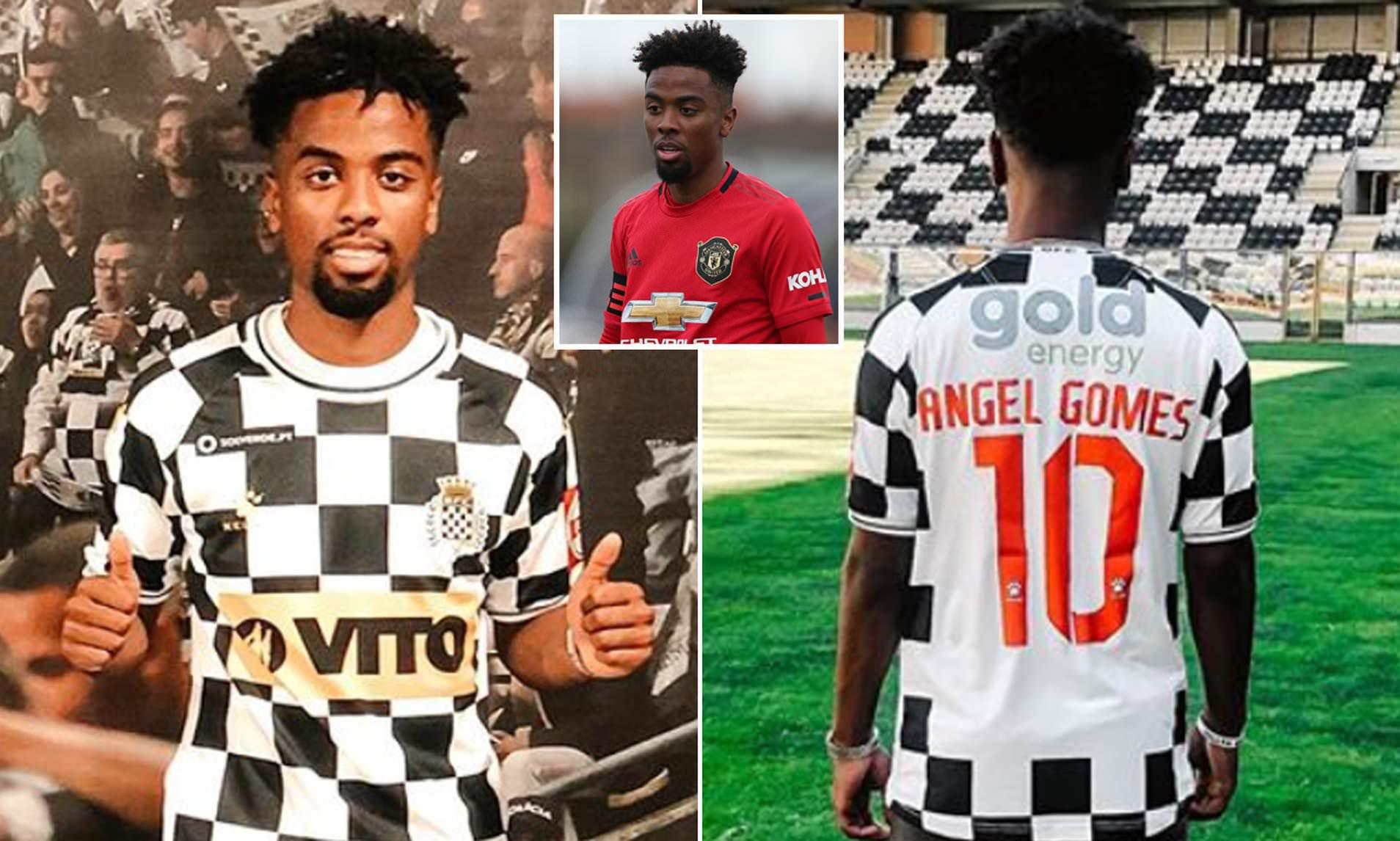 Главные молодые таланты чемпионата Португалии