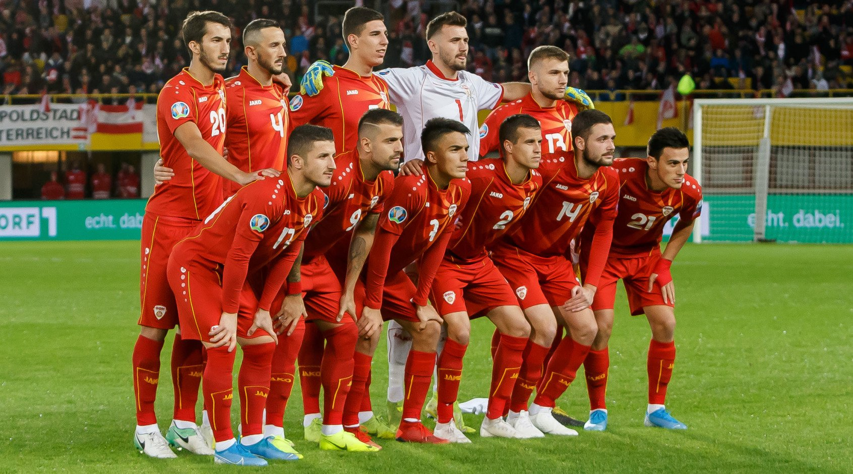 Гид по Евро. Группа C