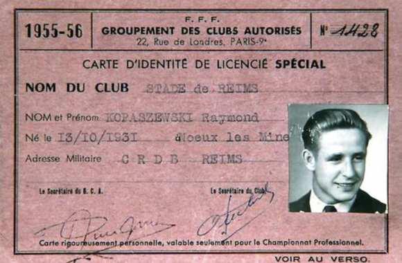Раймон Копа – легенда Франции. Работал в шахте, брал «Золотой мяч», делал успешный бизнес и победил рабские контракты