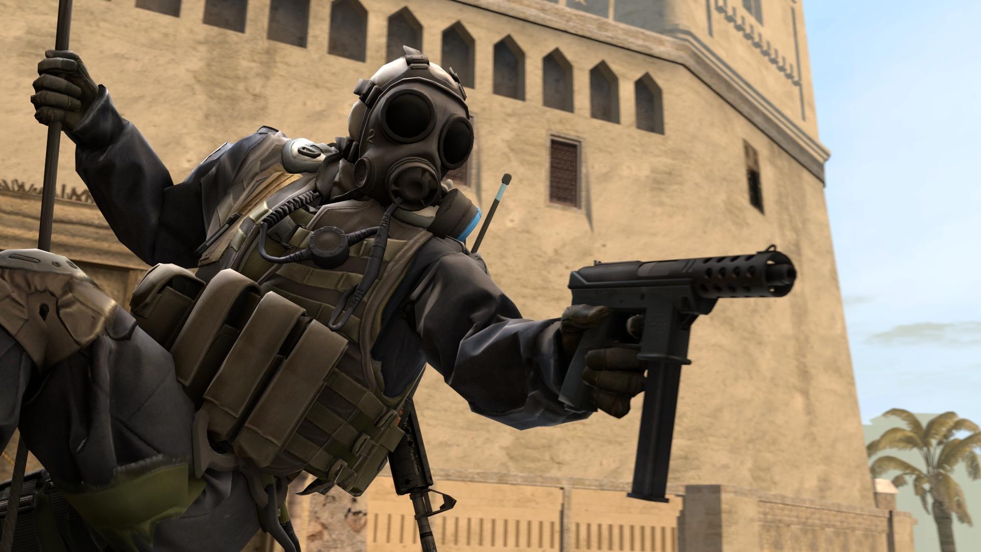 Шутеры, Counter-Strike: Global Offensive