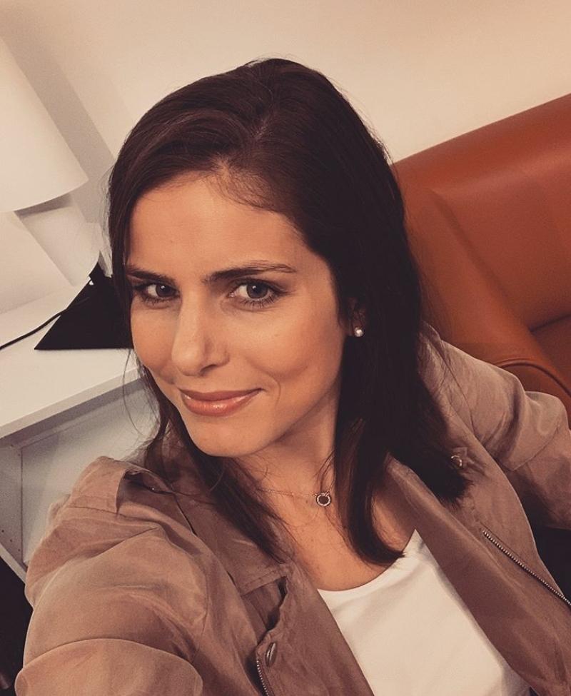 Юлия Гергес