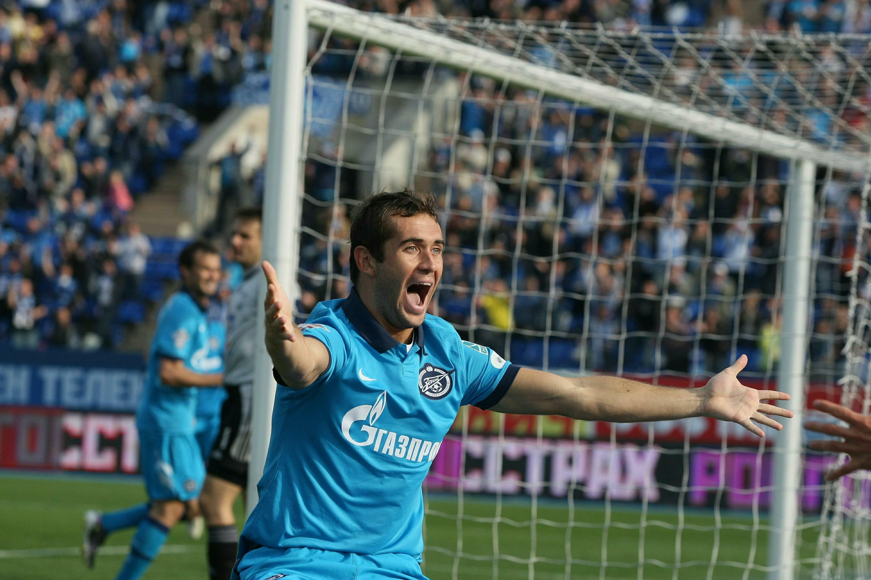 Месси забил 644-й мяч за «Барсу». А сколько голов у лучших бомбардиров российских клубов?