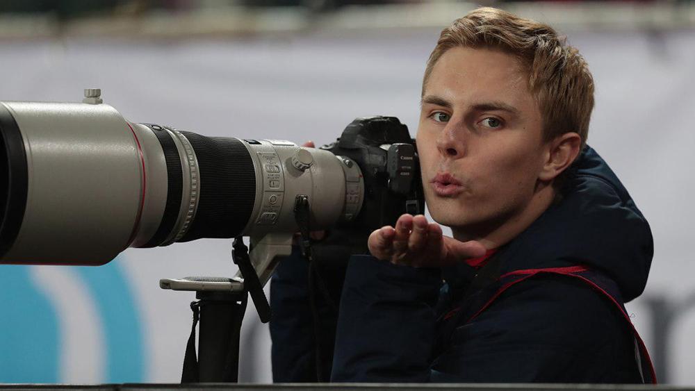 Топовый фотограф ЦСКА: мечтал о «Русском репортере», снимал в Волгограде после терактов, попадал в «Фото дня» на New York Times