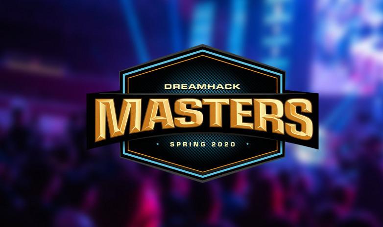 DreamHack Masters Spring 2021, DreamHack