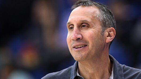 Блатт борется с тяжелым заболеванием. Как сложилась судьба лучшего баскетбольного тренера в истории сборной России?