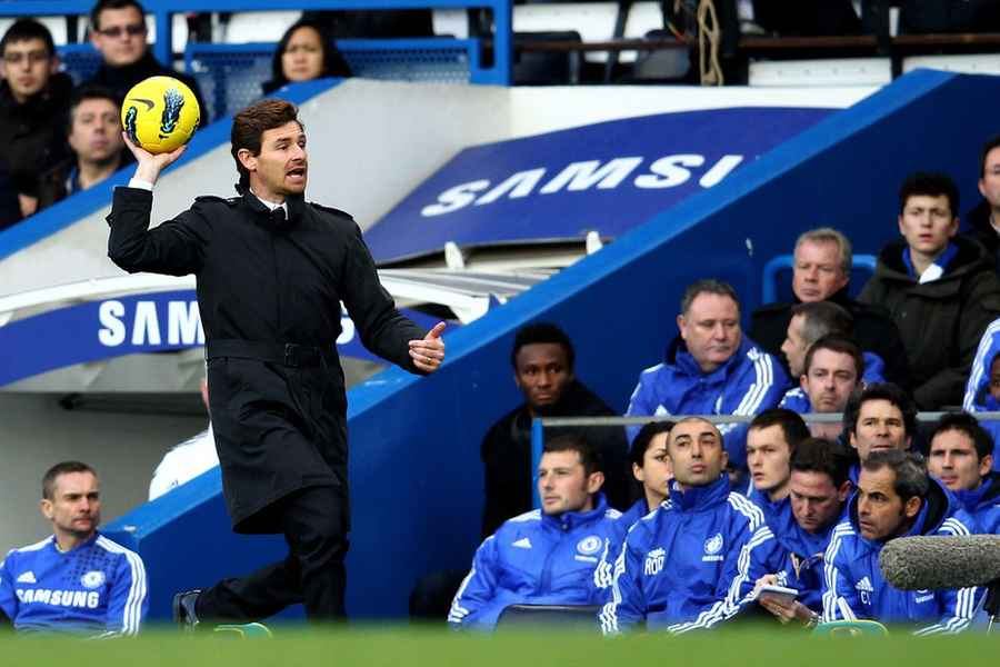 У Челси вновь удачно поменялся тренер по ходу сезона. Но к этому не привыкать. Вспоминаем еще 4 подобных случая