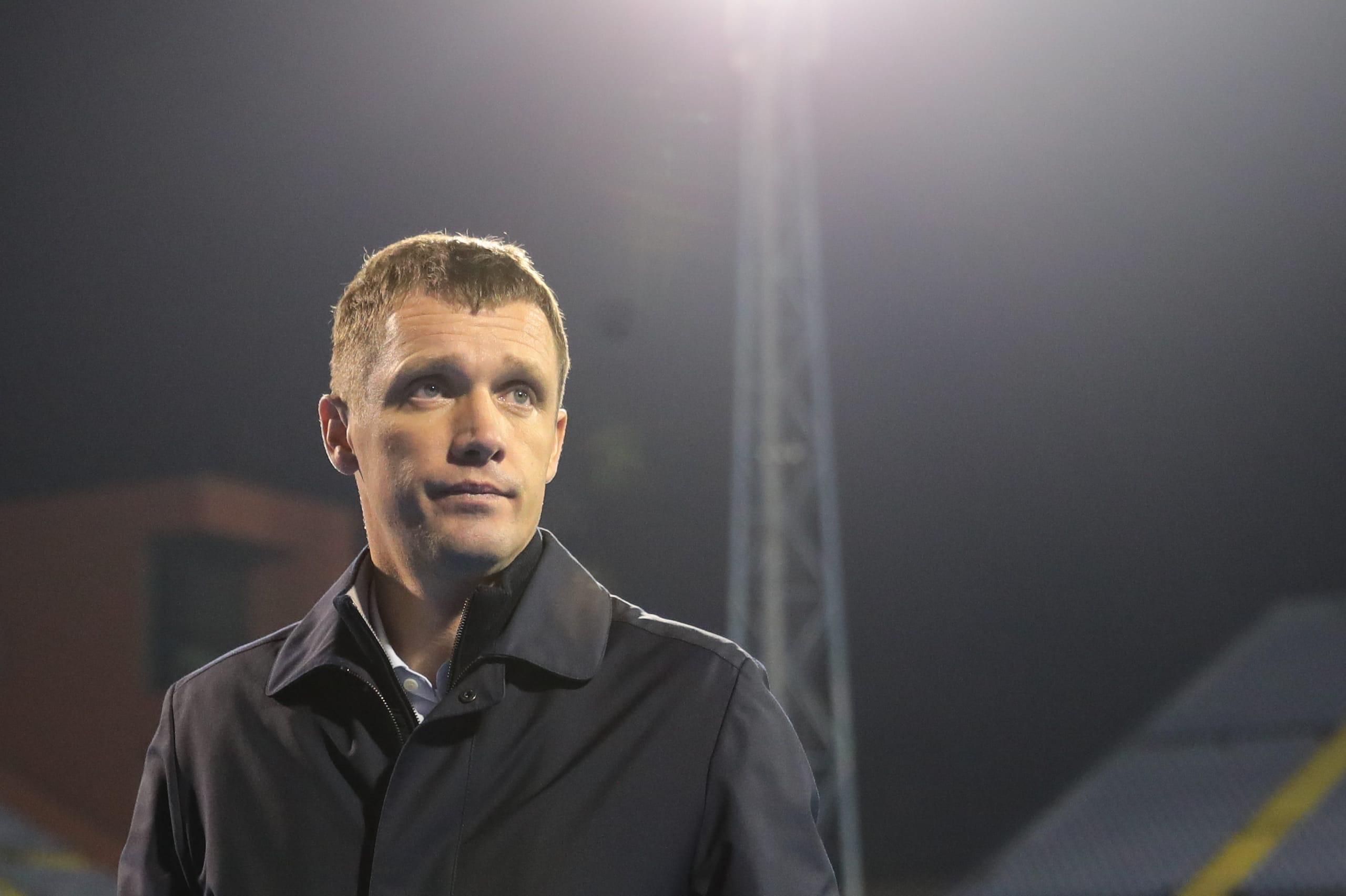 Лига Европы УЕФА, Виктор Гончаренко, ЦСКА, БАТЭ