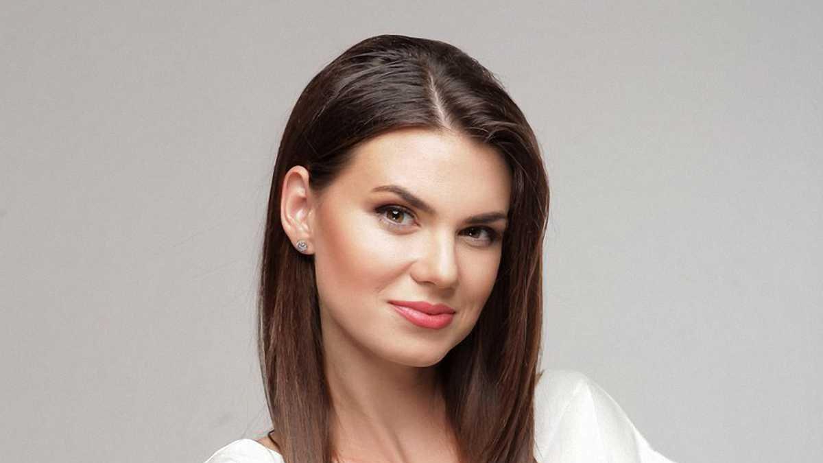 Александра Лобода, фото