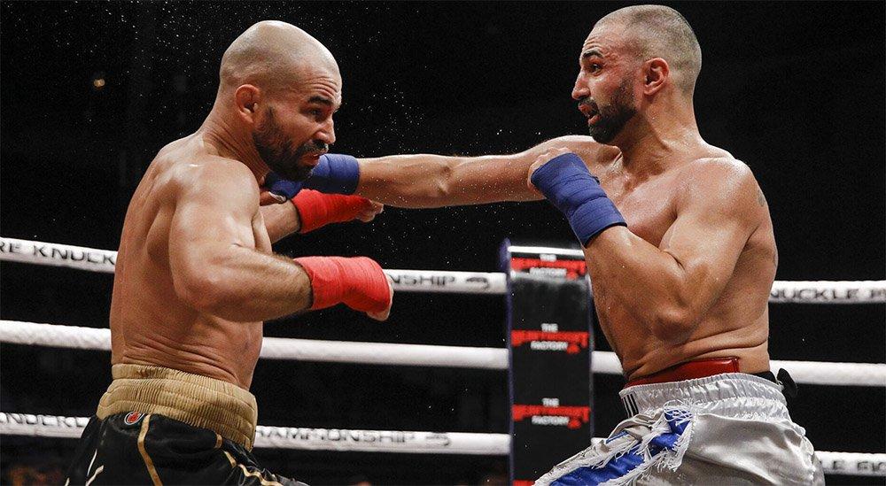 Артем Лобов хочет заключить сделку на один бой с Зубайрой Тухуговым в UFC Dublin