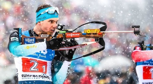 Antholz Underdogs