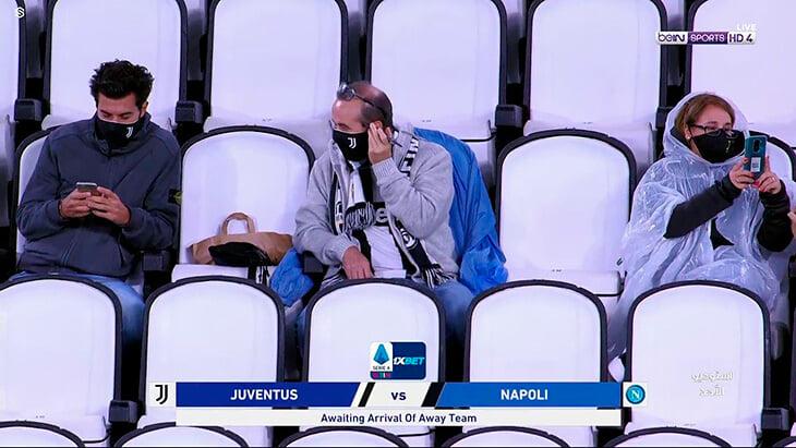 Ужасный вторник «Юве»: потеряли 6 очков за день, улетели дома 0:3 (первое поражение в лиге), отстают от «Милана» уже на 7