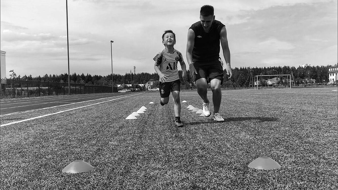 Психология в детском футболе и 10 качеств, которые выделяют выдающихся спортсменов