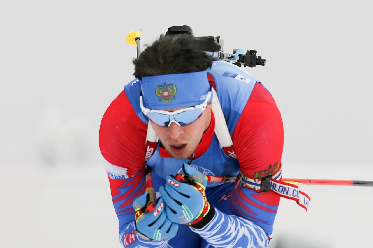 Елисеев пропустит индивидуальную гонку в Антхольце! Всё ради подготовки к Чемпионату мира