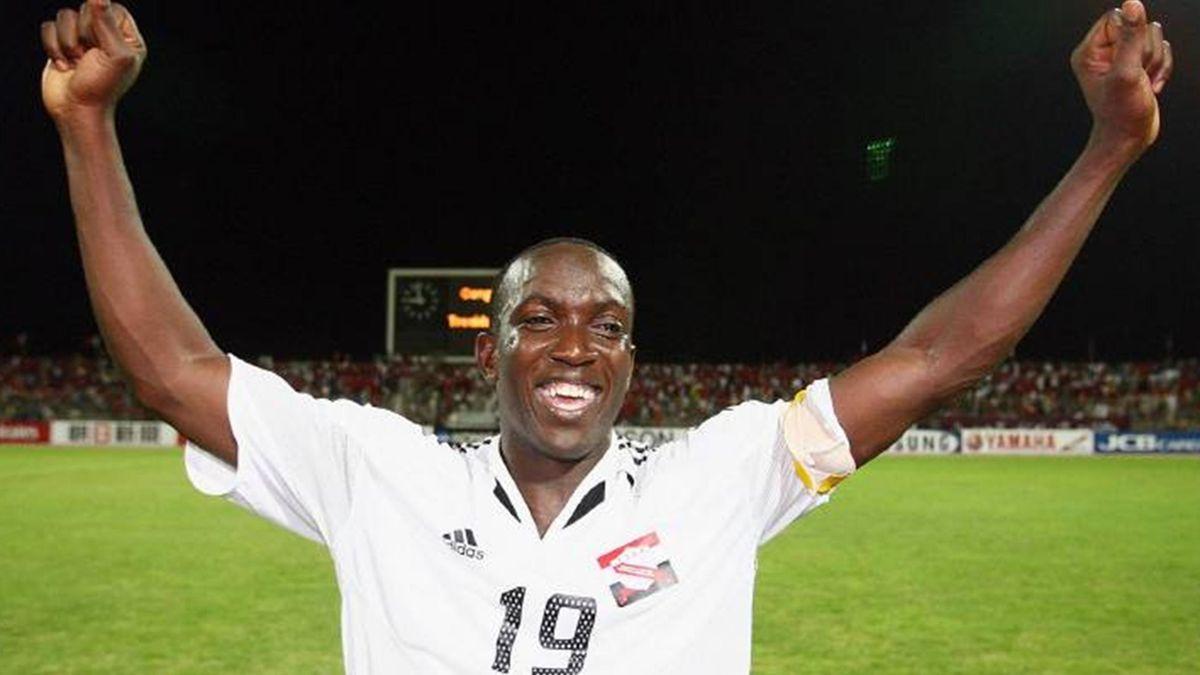 Дуайт Йорк – улыбающийся убийца и первый футболист, открывший АПЛ для Тринидада и Тобаго