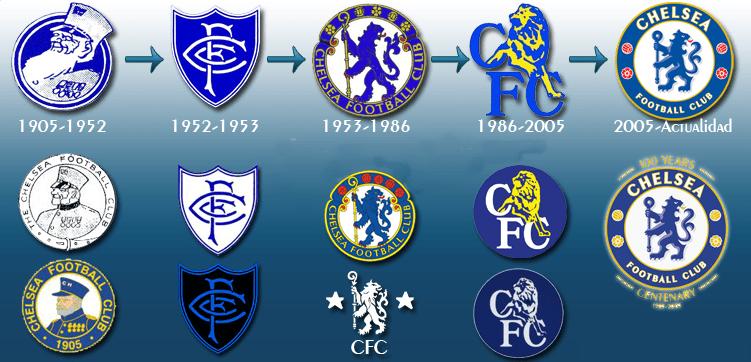 Видели старую эмблему «Челси» с бородатым дедом? Рассказываем ее историю – и почему клуб вообще называют «пенсионерами»