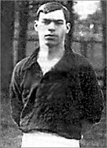 Лучшие отечественные футболисты довоенного периода