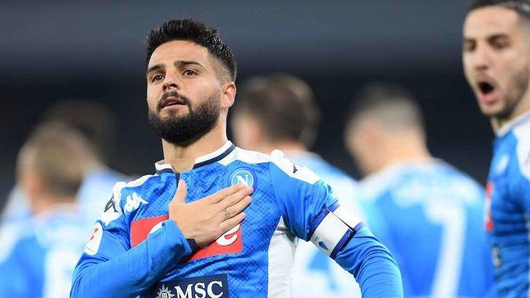 Непризнанные футбольные гении #14. Лоренцо Инсинье