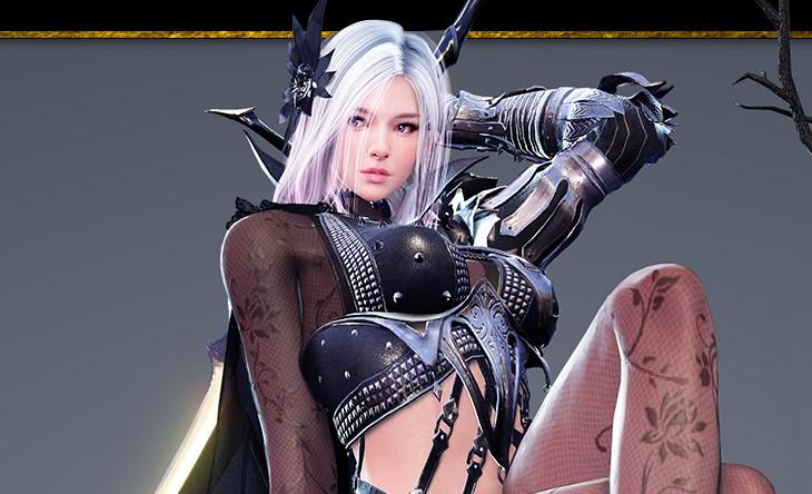 MMORPG, Ролевые игры, Black Desert, PC