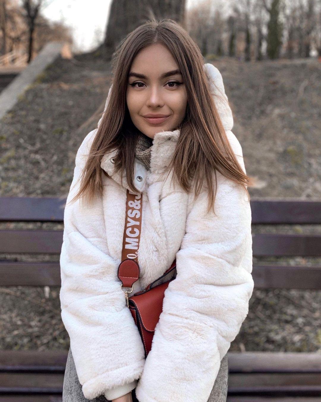 Ольга Власова