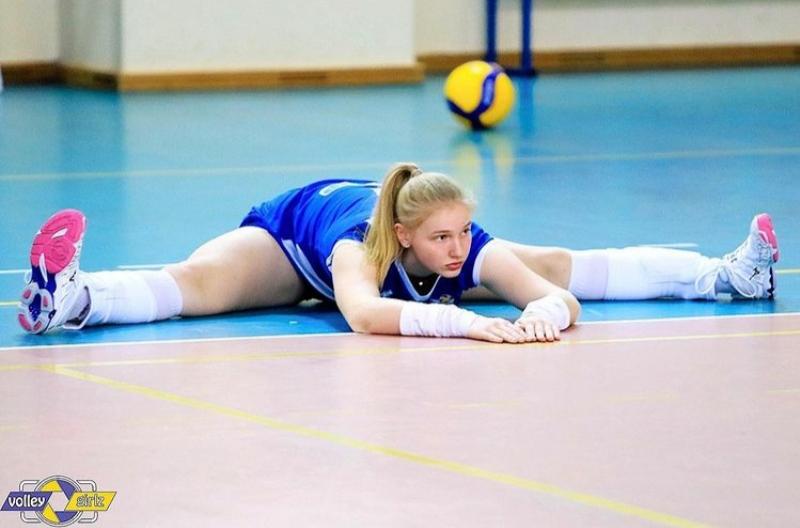 Вероника Распутная