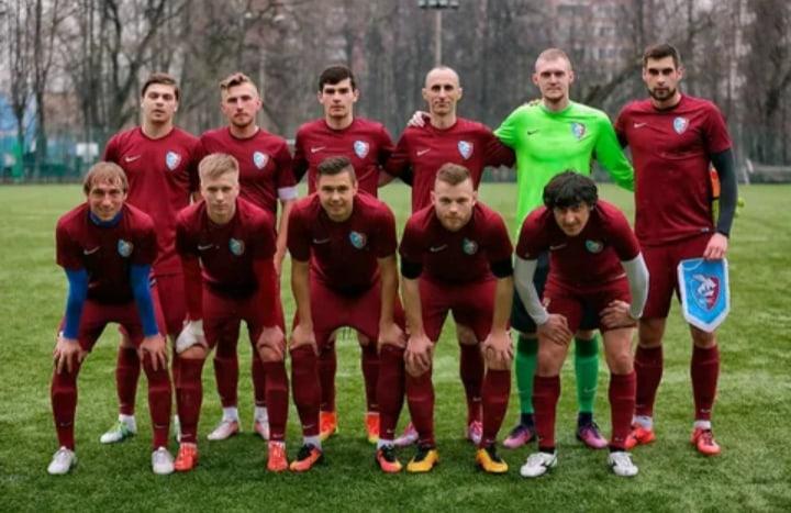 Велес футбольный клуб москва официальный сайт москва стойка клуб