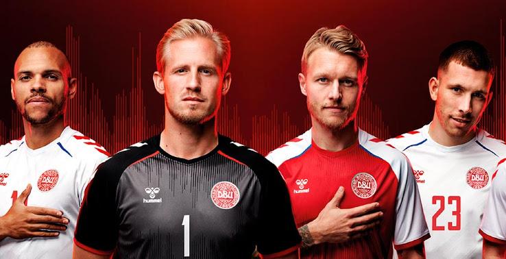 Галопом по Европам: Дания (Путеводитель по Евро-2020 6/24)