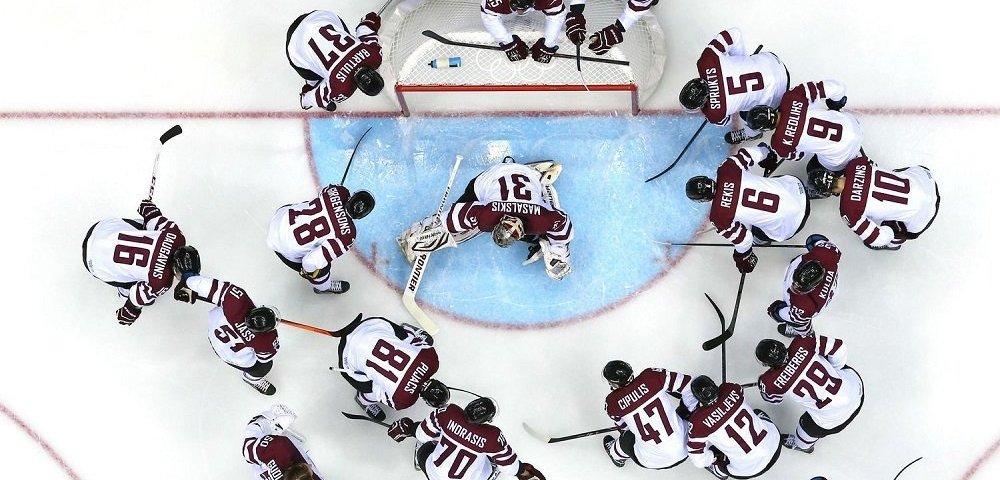 Ставки на спорт, Ставки на хоккей