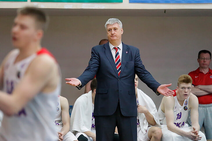 «Химки» возглавил российский тренер. Почему это как минимум необычно