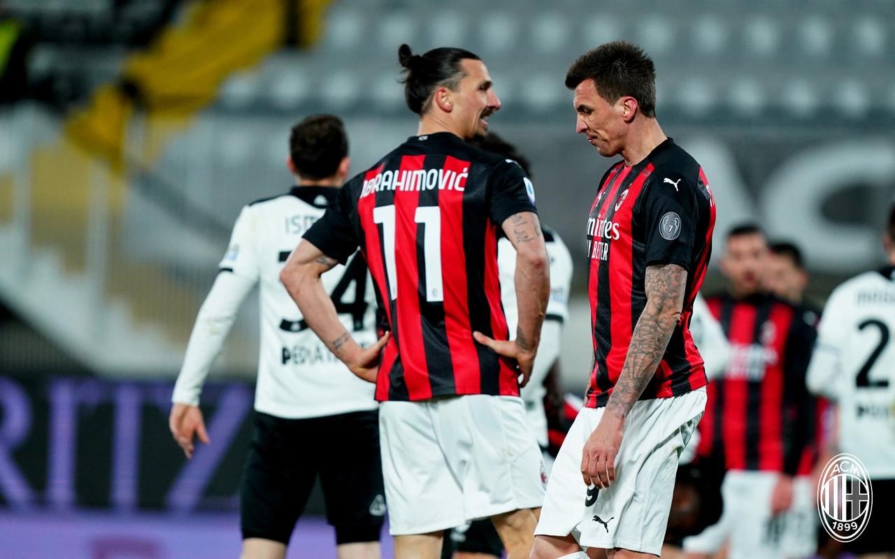 У «Милана» полная беда с контрактами: половина состава подписана максимум до 2022-го (десять из них – до этого лета)