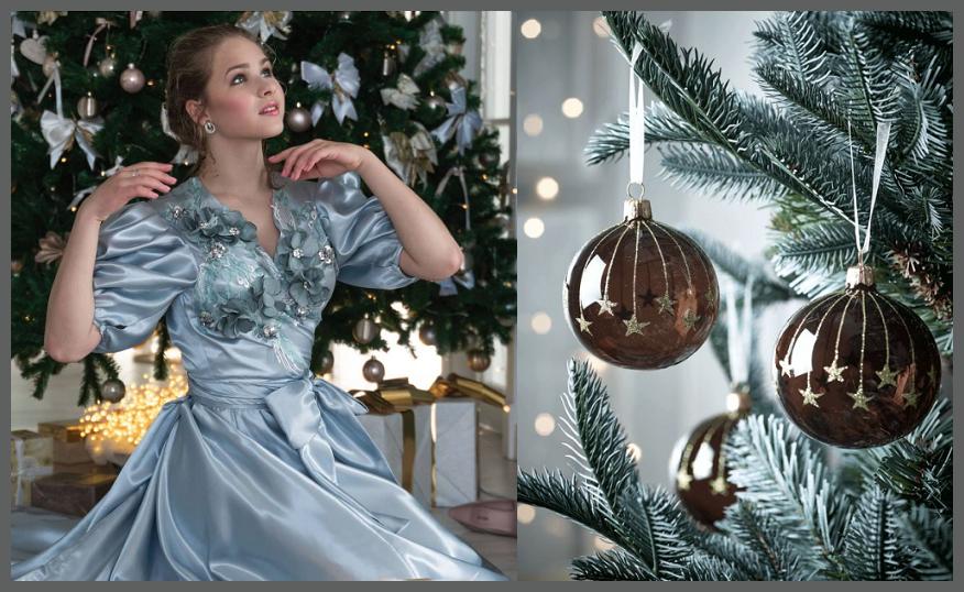 Волшебное время Рождества